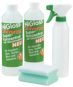 Lösungsmittel HI GLOSS,2x500ml