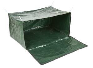 schützt den Kofferraum gegen Verschmutzungen Walser