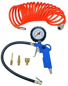 Druckluft Werkzeug-Set, 5-teilig Scheppach | Baumarkt > Werkzeug > Werkzeug-Sets | Scheppach