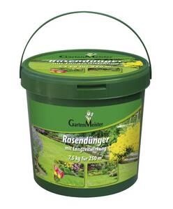 Rasendünger LZW 7,5 kg | Garten > Pflanzen > Pflanzen