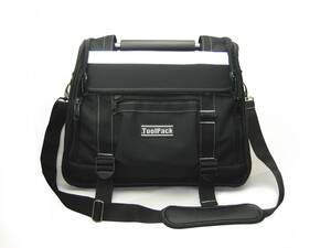 Werkzeugtasche mit Metallhaltegriff | Bad > Bad-Accessoires > Haltegriffe