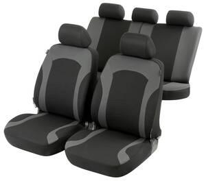 Auto Sitzbezüge ZIPP IT Premium Inde mit Reissv...