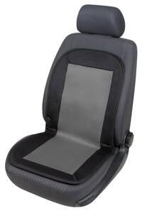 Sitzheizung Heizkissen Carbon Plus schwarz grau...