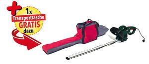 Elektro Heckenschere GM 7160 + Transporttasche