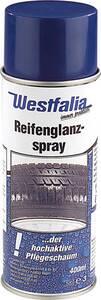 Reifenglanzspray Westfalia