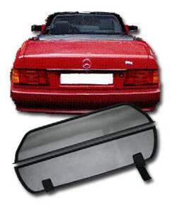 Windschott Mercedes R129 Weyer