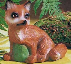 Fuchs klein 22 cm Westfalia
