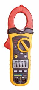 Digitalstromzange PAN124ACinkl.Tasche CAT III 600V