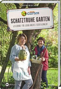 MDR Garten - Geschenke für jeden Anlass selbstgemacht LV.Buch