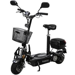 Elektro-Roller eco-Fun 20 V.2 Sonder-Edition PL...