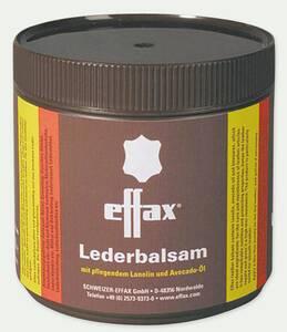 Image of Lederbalsam, 500 ml Effax