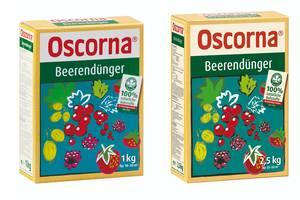 Beerendünger, verschiedene Gebindegrößen Oscorna | Garten > Pflanzen > Pflanzen | Oscorna