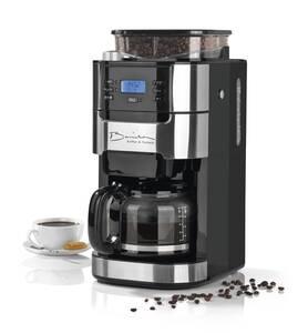 Kaffeemaschine Barista Kaffee & Technik, mit Mahlwerk 1,5 Liter Barista