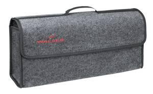 Kofferraumtasche Toolbag Größe XXL - mit eingenähtem Klettband 21,3 x 16 x 57 cm Walser