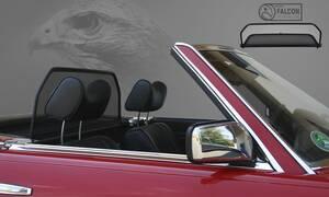 Cabrio Windschott - Premium-Line Mercedes SL R1...
