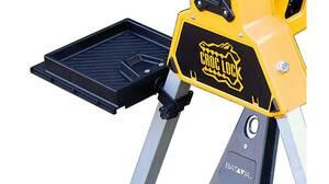 Werkzeugablage für Croc-Lock Werkbank BATAVIA