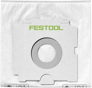 Filtersack SC FIS-CT SYS, 5 Stück Festool