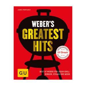Grillbuch Weber#s Greatest Hits Weber