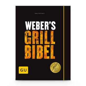Grillbuch Weber#s Grill Bibel Weber