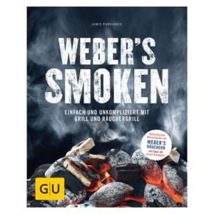 Grillbuch Weber#s Smoken Weber | Garten > Balkon > Grill und Zubehör | Weber