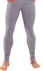 Trevira Funktions Unterhosen, silber, lang - in verschiedenen Größen trevira | Sportbekleidung > Funktionswäsche > Thermoleggings | trevira