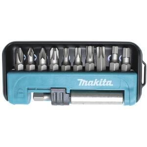 Bit-Set 11-teilig Makita | Baumarkt > Werkzeug > Werkzeug-Sets | Makita