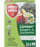 Lizetan Raupen-& Zünslerfrei 10 g, für bis zu 200 m² Protect Garden | Garten > Pflanzen > Pflanzen | Protect Garden