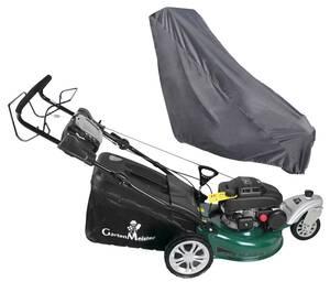 Benzin Rasenmäher Rasenmäher Trike Big Wheeler GM T4641 R