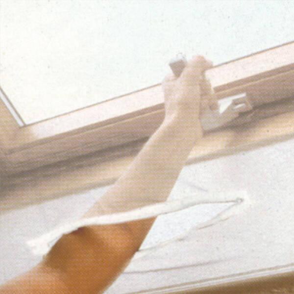 fliegengitter f r dachfenster verschiedene farben bei westfalia versand sterreich. Black Bedroom Furniture Sets. Home Design Ideas