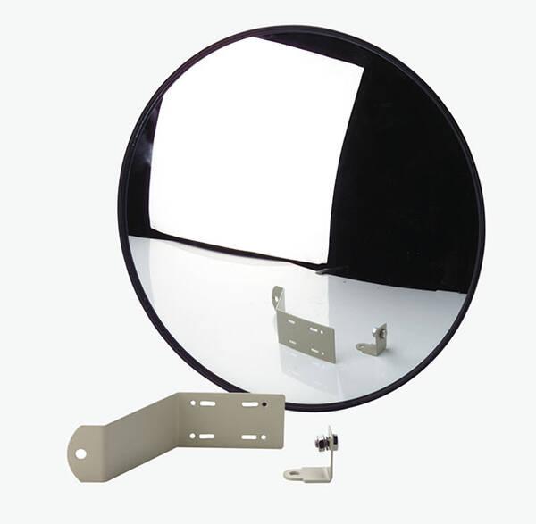 Sicherheits spiegel sicher aus der garage oder einfahrt for Spiegel einstellen