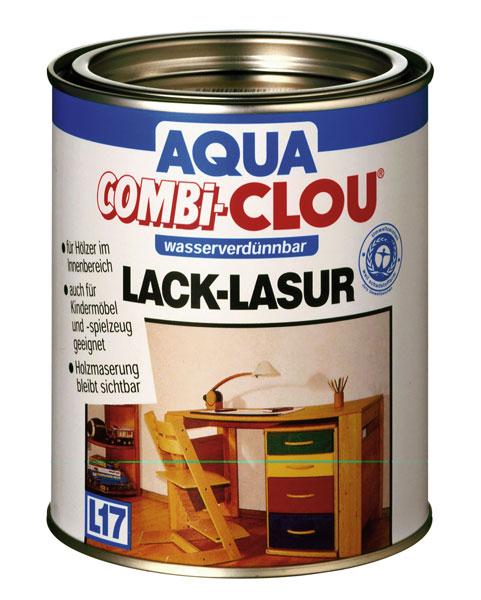 lack lasur farblos 375 ml dose. Black Bedroom Furniture Sets. Home Design Ideas