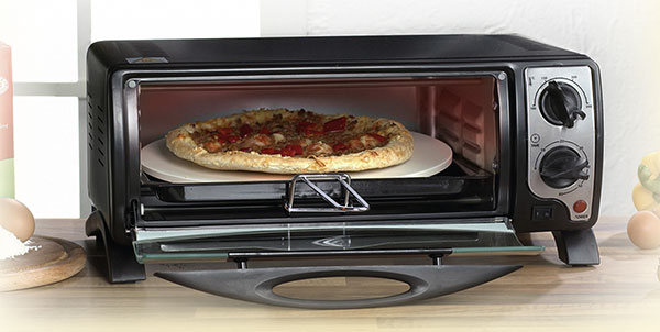 laser2000 pizza backofen ebay. Black Bedroom Furniture Sets. Home Design Ideas