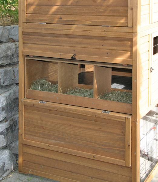 h hnerhaus westfalia schnell und einfach aufgebaut bei westfalia versand schweiz. Black Bedroom Furniture Sets. Home Design Ideas