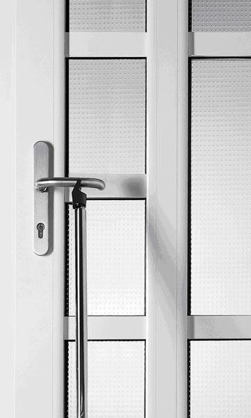 t rkralle t rsicherung ohne bohren ebay. Black Bedroom Furniture Sets. Home Design Ideas