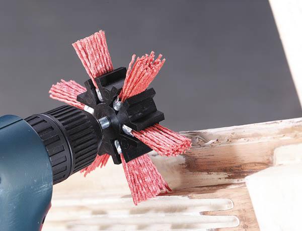 f cherschleifer polyamid nylon 100 x 22 mm bei westfalia versand deutschland. Black Bedroom Furniture Sets. Home Design Ideas