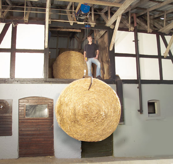 elektro seilhebezug 150 300 kg. Black Bedroom Furniture Sets. Home Design Ideas