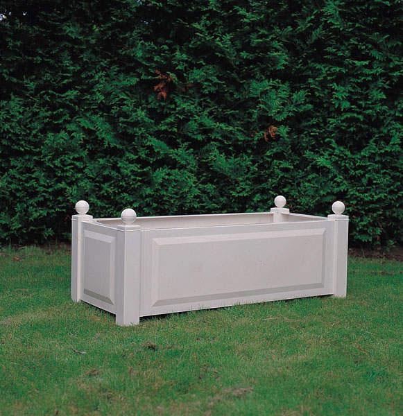 pflanzk bel rechteckig farbe gr n bei westfalia versand. Black Bedroom Furniture Sets. Home Design Ideas