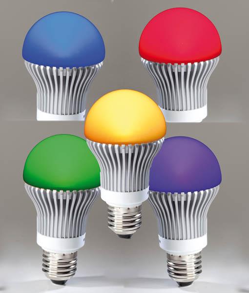 sigalux led lampe mit farbsteuerung per fernbedienung ebay. Black Bedroom Furniture Sets. Home Design Ideas