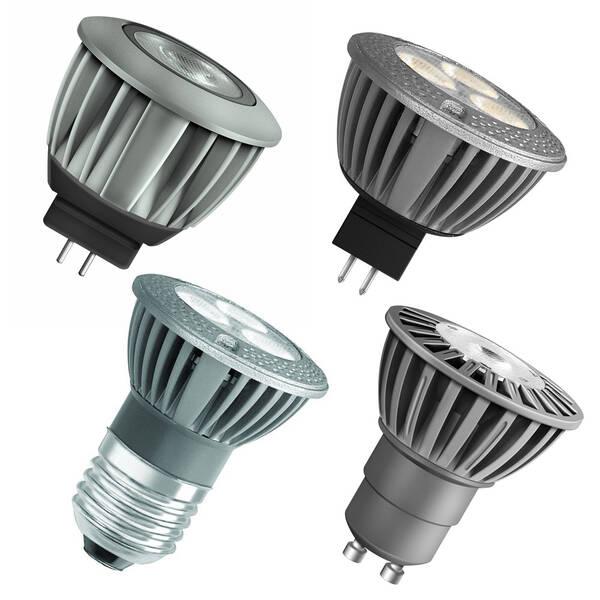 led reflektor lampen e27 gu10 gu4 gu5 3 bei. Black Bedroom Furniture Sets. Home Design Ideas