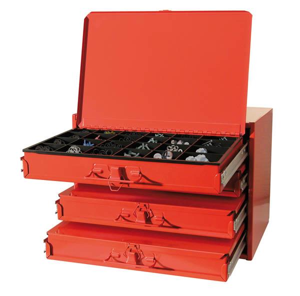 ordnungssystem sortimentsbox schrauben muttern u scheiben und mehr 2000 tlg ebay. Black Bedroom Furniture Sets. Home Design Ideas