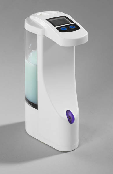 seifenspender infrarot ebay. Black Bedroom Furniture Sets. Home Design Ideas