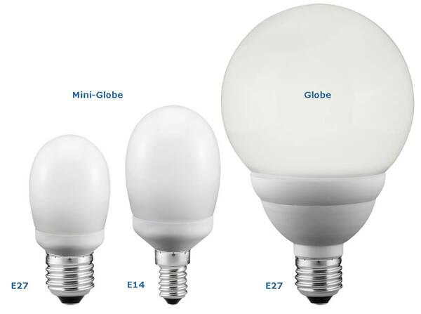 energiesparlampen globe form bei westfalia versand deutschland. Black Bedroom Furniture Sets. Home Design Ideas
