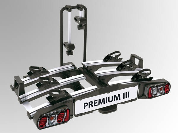 fahrradtr ger premium iii f r anh ngerkupplung bei westfalia versand deutschland. Black Bedroom Furniture Sets. Home Design Ideas