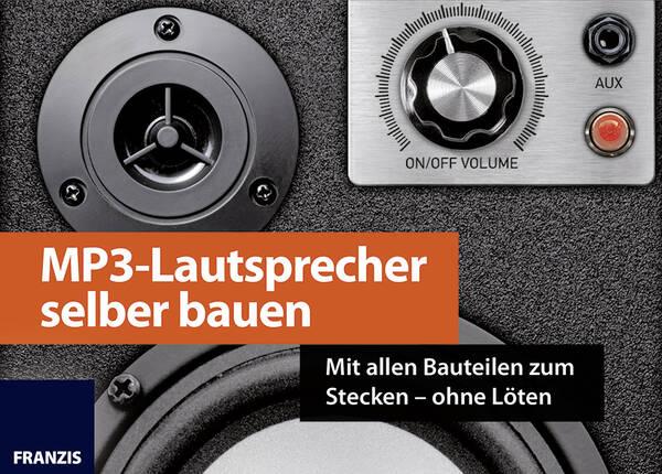 bausatz mp3 lautsprecher selber bauen mit allen bauteilen bei westfalia versand deutschland. Black Bedroom Furniture Sets. Home Design Ideas