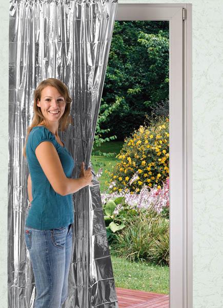 isoliervorhang 90 x 220 cm bei westfalia versand schweiz. Black Bedroom Furniture Sets. Home Design Ideas
