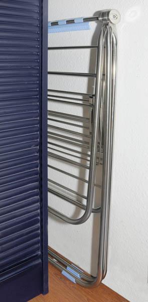 falt w schest nder aus edelstahl bei westfalia versand deutschland. Black Bedroom Furniture Sets. Home Design Ideas