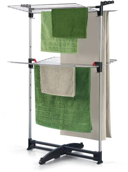 turmw schetrockner vario tifone farbe silber bei. Black Bedroom Furniture Sets. Home Design Ideas