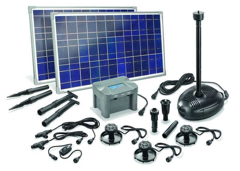 solar pumpe mit akku preisvergleiche erfahrungsberichte und kauf bei nextag. Black Bedroom Furniture Sets. Home Design Ideas