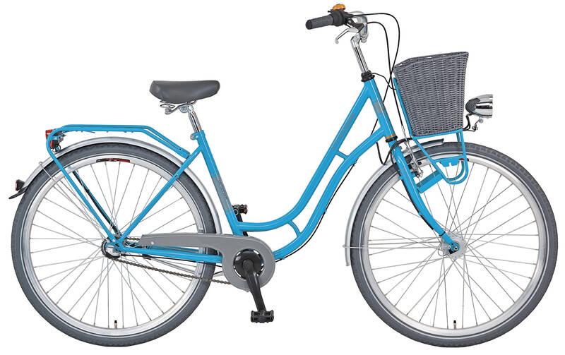 Prophete Retro City-Bike 28 52737-2111
