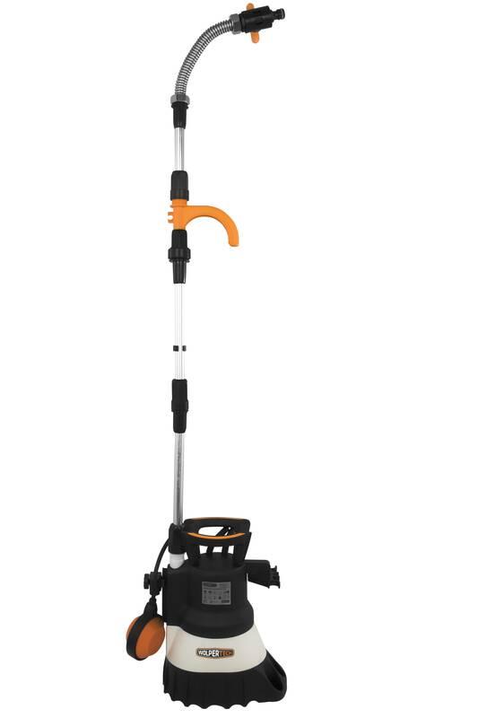 Regenwaterdompelpomp WT 350